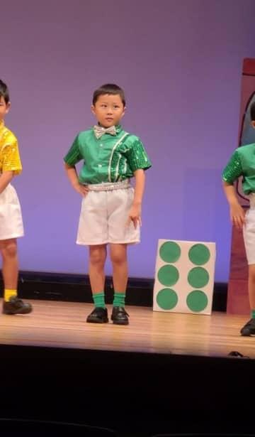 小原正子、長男の幼稚園最後の音楽会を鑑賞「約1時間私は泣きっぱなしでした」