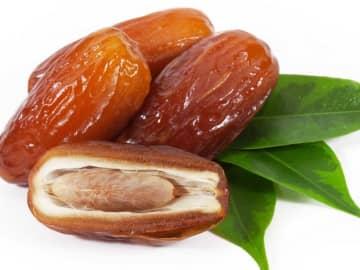 デーツの栄養・効果に注目!朝や空腹時のダイエットおやつにドライフルーツ