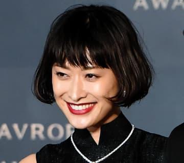 山田優 小栗旬との結婚「この人の子供が欲しいと思った」