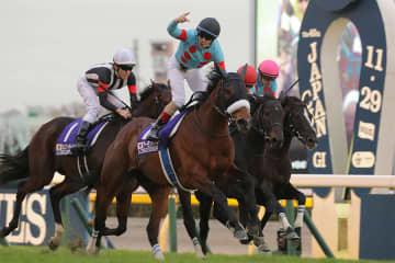 【ジャパンC】JRA 後藤正幸理事長「きっと後に世紀の一戦と呼ばれるに違いない。素晴らしいレースとなりました」