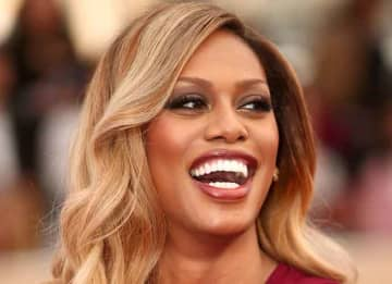 Laverne Cox'In Shock' After Transphobic Attack In Los Angeles