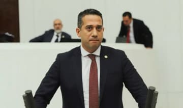 Turkish opposition politician investigated for criticizing Qatar military deal