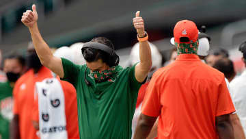 A Miami Hurricanes team that has excelled despite the virus forges on toward Duke