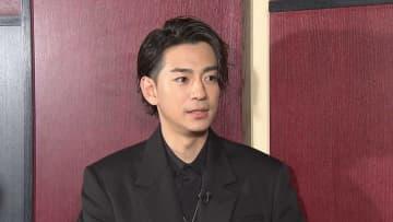 「三浦春馬と今日の舞台あいさつも一緒」三浦翔平  映画「天外者」キャスト陣が笑顔で…