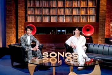 福山雅治の前で大泉洋が号泣した過去とは? 『SONGS』でテレビ初対談