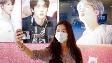 韓国、BTSの兵役延期を認める法案を可決