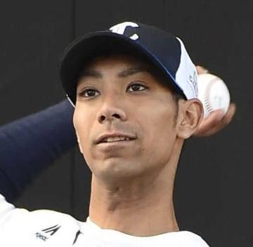 元西武 相内誠氏が強烈な左キックを披露 インスタで格闘技の練習動画を公開