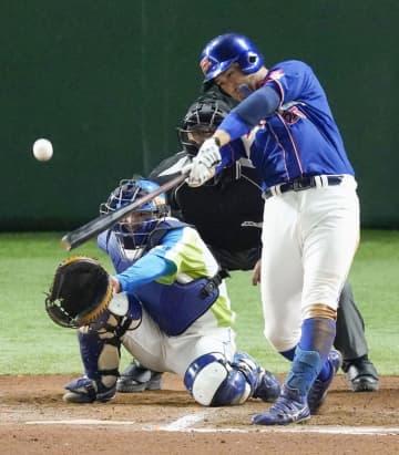 決勝はホンダ―NTT東日本