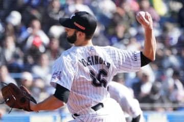元ロッテ右腕が日本球界復帰を熱望「日本に戻り野球をする時を待っている」