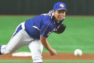 【社会人野球】NTT東日本が3年ぶり決勝進出 今大会初先発の13年目ベテラン大竹飛鳥が7回無失点好投
