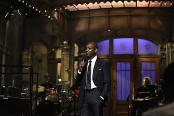 Dave Chappelle Netflix special, 'SNL' cold opening of premiere episode two of YouTube's top-trending 2020 videos