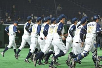 【社会人野球】コロナと戦う医療従事者のため… 日本新薬の快進撃は4強で止まる