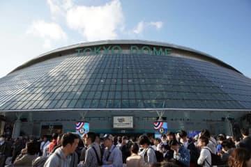 香港ファンドのオアシス、三井不の東京ドーム買収提案「歓迎」