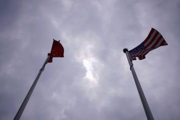 米、中国自治区組織への制裁強化 ウイグル族強制労働に関与