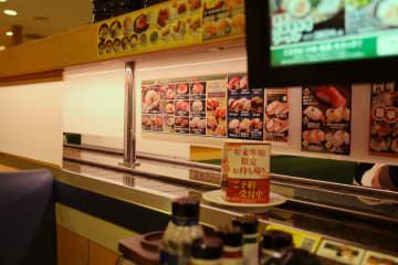 回転寿司のラーメンが美味い! はま寿司「北海道紀行」で味噌ラーメン三種を食べ比べ
