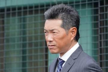 鷹が小久保裕紀氏のヘッドコーチ就任を発表 会見で意気込み「恩返しできる機会」