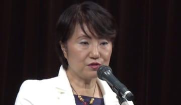 大阪7区選出の自民党・渡嘉敷奈緒美議員が新型コロナに感染 国会議員で4人目