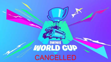 Fortnite World Cup 2021 Cancelled, FNCS To Remain Trios All Of Next Year