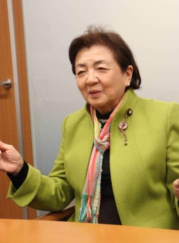 【国会議員に聞く学術会議問題】「権力行使は禁欲的になるべき」嘉田由紀子氏