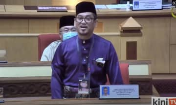 Perak MB voted out of office, and other news you may have missed
