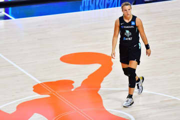 Liberty land No. 1 pick in WNBA draft for second year in a row