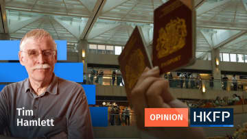 On judging when it's time to leave Hong Kong
