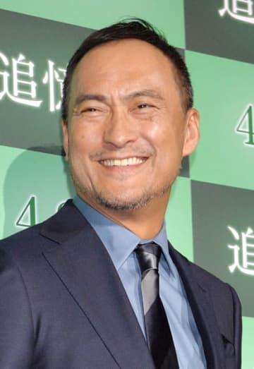 渡辺謙 軽井沢移住の現状を明かす「新しい友達できました」