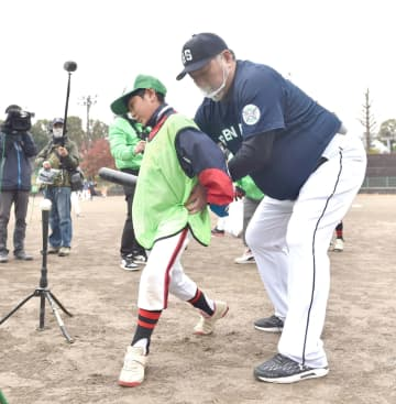清原和博氏、木内幸男氏を悼む「本当にすごい人」 PL学園時に甲子園決勝で敗北