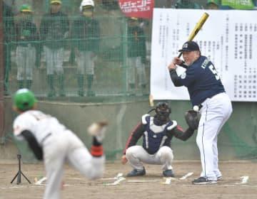 清原和博氏 トライアウト新庄氏にエール「スパイス的な存在、プロ野球も盛り上がる」