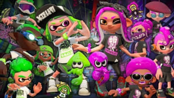 Nintendo kills Splatoon esports stream for #FreeMelee support