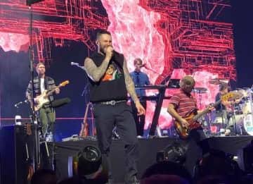 Maroon 5 Announces Rescheduled Concert Dates [Dates, Deals & Ticket Info]
