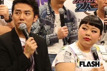 渡辺直美、NYで会った綾部祐二は「英語話せないけど形からニューヨーカー」