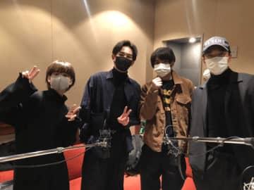 劇団EXILE 町田啓太、浅香航大、ゆうたろうらとショット