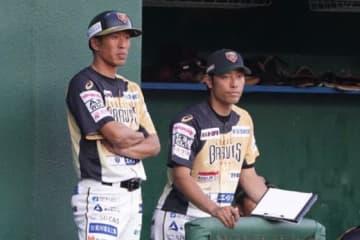 BC栃木、元巨人・寺内崇幸監督の来季続投を発表「1人でも多くNPBへ支配下選手を」
