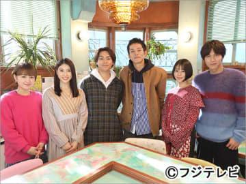 JRAと「ほん怖」スタッフがタッグ! 松坂桃李、高畑充希ら出演の不可思議な物語