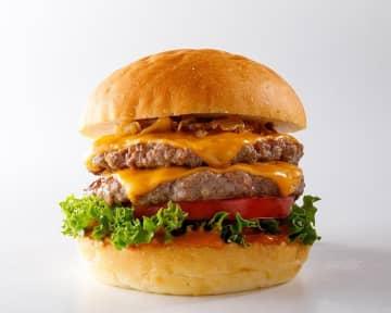 対人接触ゼロのハンバーガー店オープン アプリ使いキャッシュレス 【にっぽん食べ歩き】
