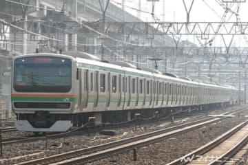 JR・私鉄各社、2021年3月13日ダイヤ改正 第8回 JR東日本、宇都宮線・高崎線通勤快速は「ラビット」「アーバン」に