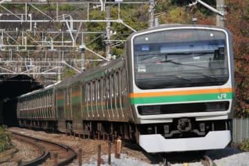東海道線・宇都宮線・高崎線、通勤快速廃止 快速アクティーは平日夜間のみに
