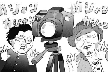 【ポップな心霊論】「YouTube撮影中に起こった怪奇現象」 画像