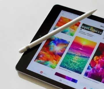 iPadは仕事でどこまで使えるか? 第21回 iPadでApple Pencilを使って快適に手書き入力する