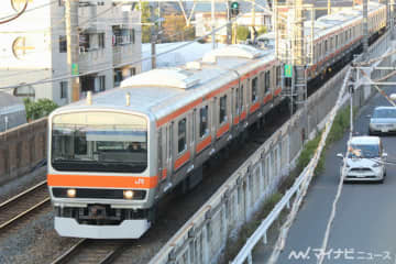 JR・私鉄各社、2021年3月13日ダイヤ改正 第25回 JR東日本、武蔵野線府中本町発東所沢行の一部列車が運転取りやめに