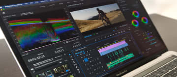 Adobe「Premiere Pro」など映像/音声編集ソフトのMac(M1)用ベータ版公開