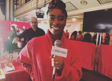 Lyric Ross Biography: In Her Own Words – Exclusive Video, News, Photos, Age