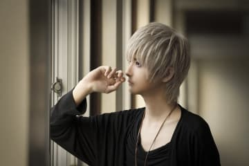 """新春""""キュン初めドラマ『アプリで恋する20の条件』主題歌はまふまふの新曲「ユウレイ」に決定!"""
