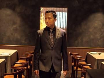 市川猿之助を魅了した、「中華の技のデパート」と評される名シェフの、渾身の一皿とは