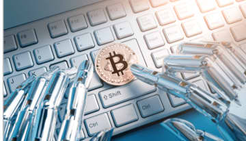 Everything you need to know about Bitcoin trading bots.