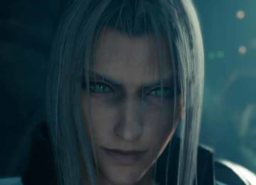 You Can Unlock Sephiroth Early In 'Super Smash Bros. Ultimate'
