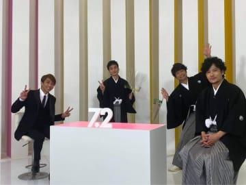 森且行「4人で旅行がしたい」稲垣吾郎、草なぎ剛、香取慎吾と再会