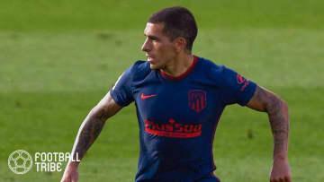 アーセナルからアトレティコへレンタルのウルグアイ代表MFにセリエA2クラブが興味