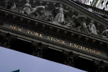 米国株式市場は急反落、ジョージア決選投票やコロナ巡る懸念で